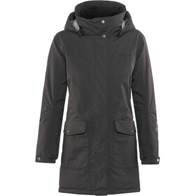 Didriksons 1913 Bliss Parka Women Black
